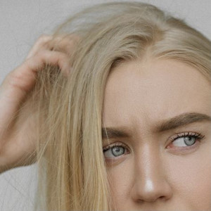 Сухая/чувствительная кожа головы