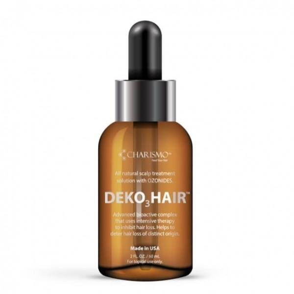 DEKOHAIR - натуральный лосьон для роста волос 60 мл