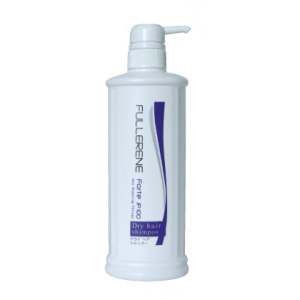 Шампунь для сухих волос Dry hair shampoo «Fullerene Forte JP100»