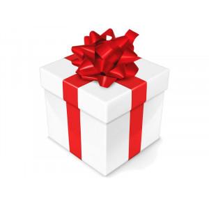 Подарки при покупке от 10 000 рублей