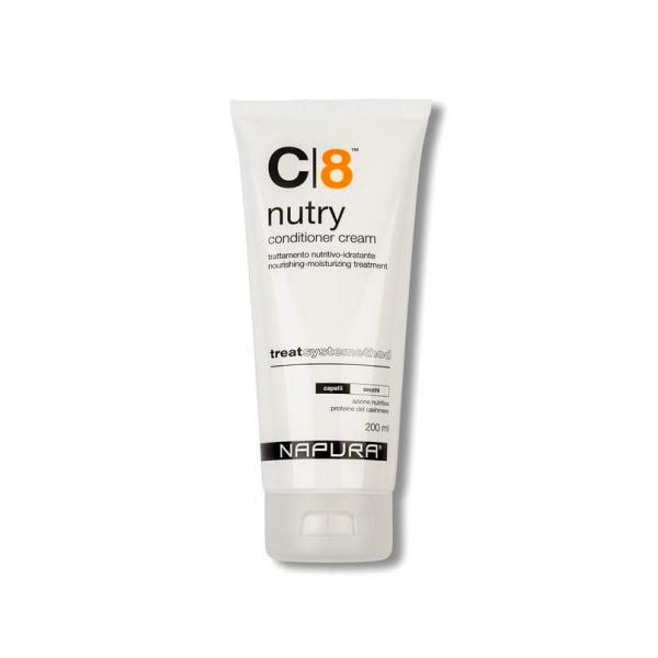 C8 Nutry крем-кондиционер