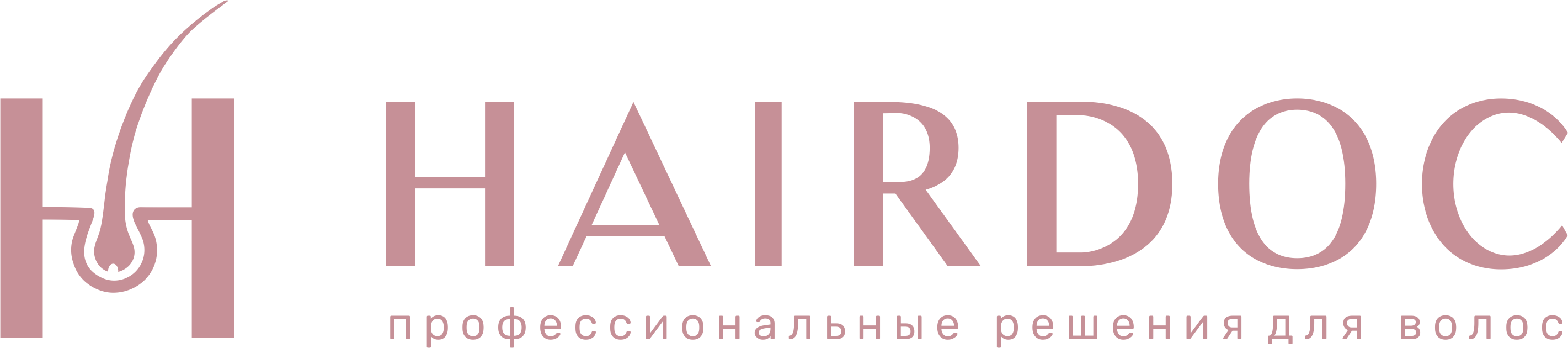 Hairdoc.ru -  средства для лечения волос